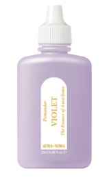 Violet Pom