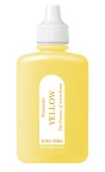 blog yellow pom