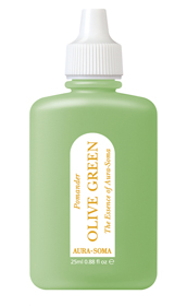 Pom Olive
